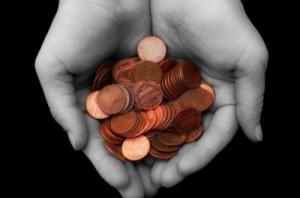 Church fundraising