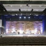 Lakemount Worship Centre, sanctuary