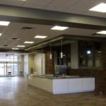 Lakemount Worship Centre, main lobby